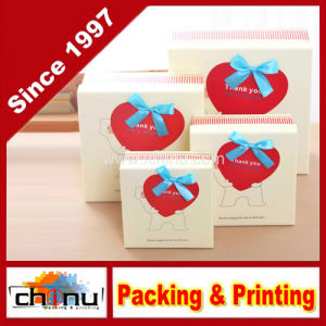 Paper Gift Box / Paper Packaging Box (110244) pictures & photos