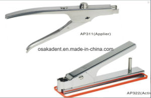 Dental Surgery Equipment of Applier and Activator pictures & photos