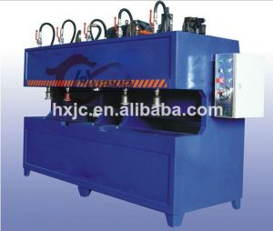 Hydraulic Punch Machine Multi-Functional pictures & photos