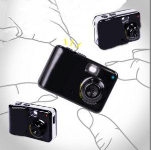 8.0MP Digital Video Camera / Mini Portable Camcorder 1280*960 (HC1115) pictures & photos