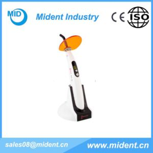 2000mAh Battery Capacity Dental Woodpecker LED Curing Lamp LED. B pictures & photos