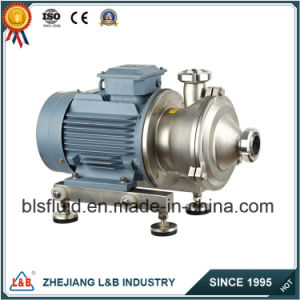 20t/40m Stainless Steel Self Sucking Pump for Water pictures & photos