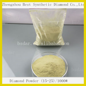 High Economic Applicability Industrial Synthetic Diamond Micro Powder
