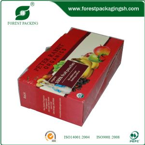 Corrugated Cardboard Carton for Fresh Fruit pictures & photos