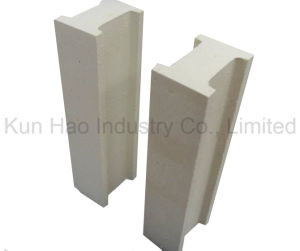 Refractory Sillimanite Brick for Glass Kiln, Steel Industry