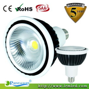 China Factory 12W Edison COB Spotlight LED AR111 light pictures & photos