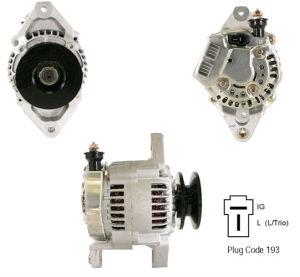 12V 40A Alternator for Denso Komatsu Lester 12182 27060-78301 pictures & photos