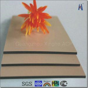 ACP Exterior Decoration Guangzhou PVDF Aluminium Composite Panel pictures & photos