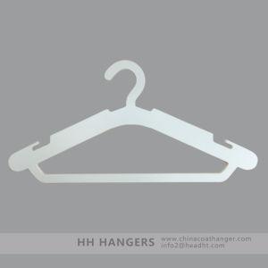 MDF Laser Cut CNC Fashion Design Board Clothes Hanger pictures & photos