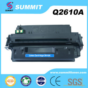Factory Wholesale Compatible Laser Toner Cartridge for HP Q2610A