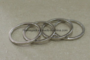 Magnet Ring Sintered Neodymium Iron Boron pictures & photos