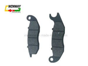OEM Quality Wave125 Motorcycle Brake Pad pictures & photos