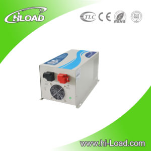 Ce Approved 12V/24V 3000W DC to AC Power Inverter pictures & photos