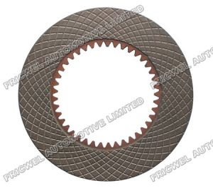 Engineering Friction Disc (3EA-15-11173) for Komatsu, Copper Disc pictures & photos