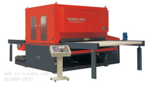 Deburring Machine Grinding Machine Finishing Machine pictures & photos