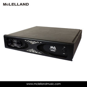 Professional Power Amplifier with 600W (HP600) pictures & photos