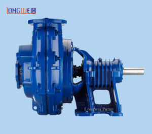 Industry Slurry Pump