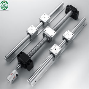 China Supplier Linear Guide Rail SBR12 pictures & photos