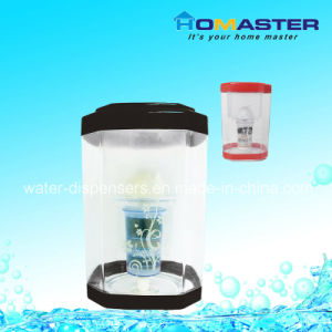 Mineral Water Purifier Bottle (HBF-L1) pictures & photos