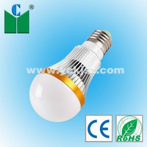 6W Dimmable LED Bulbs