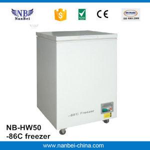Low Temperature Freezer pictures & photos
