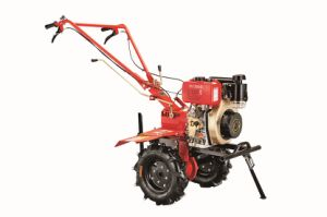 Diesel Rotary Tiller / Cultivator (TC1300) pictures & photos