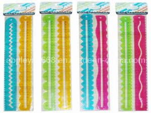 Plastic Ruler (SR-9200)