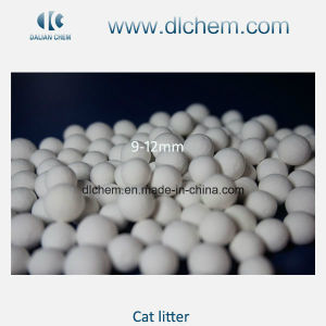 Eco-Friendly China Pet Supplies Silica Gel Cat Litter #36 pictures & photos
