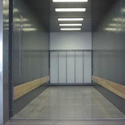 Fujizy Mr Frieght Elevator for Transport Goods pictures & photos