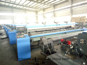 Spark Yinchun High Speed Air Jet Loom Yc9000 pictures & photos