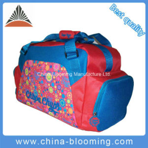 Sports Lady Leisure Travel Weekend Shoulder Hand Carry Bag pictures & photos