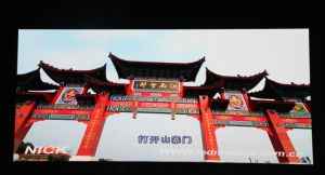 P6 Indoor Full Color LED Screen (LED Display) pictures & photos