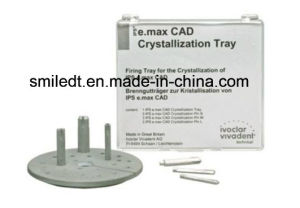 IPS E. Max CAD Crystallization Tray pictures & photos