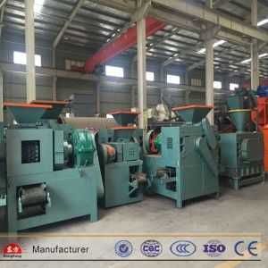 Charcoal/Coal/Coke Powder Briquette Machine for Sale