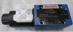 Rexroth Electromagnetic Directional Valve 4we6d70/Hg24n9k4 pictures & photos