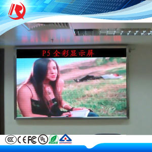 Indoor Usage and 5mm Pixels LED Display Module pictures & photos