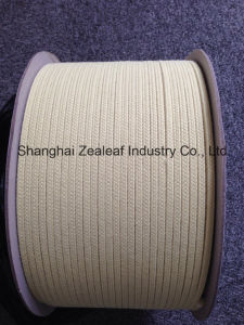 Kevlar Rope 5X5mm for Glass Machine