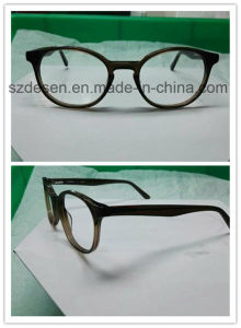 Best Selling Wholesales Famous Acetate Optical Frames pictures & photos