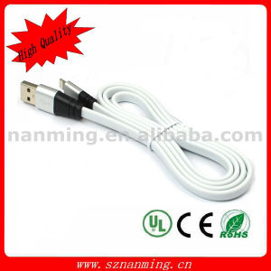Lightning to USB Charging Cable for iPhone5 iPhone6 pictures & photos