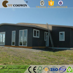 Outdoor WPC Composite Wall Cladding pictures & photos