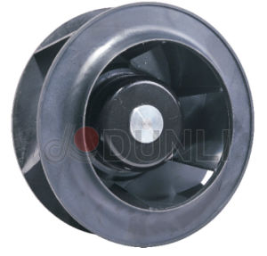 Ec Centrifugal Fans 225mm