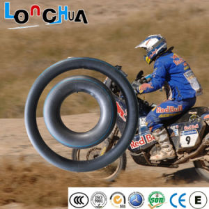 Natural Rubber Motorcycle Inner Tube (2.5/2.75--14) pictures & photos
