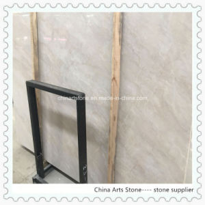 Chinese Beige Marble Slab for Inner Floor Tile pictures & photos