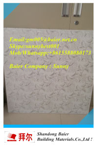 Competitive Price PVC Faced Gypsum Board Ceiling Tile for Hot Sale pictures & photos