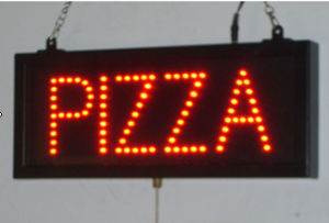 LED Sign Board, LED Flash Sign, LED Sign