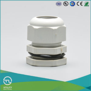 Nylon Cable Gland with RoHS Approved pictures & photos