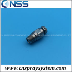 Extra Wide Angle Hollow Cone Nozzle pictures & photos