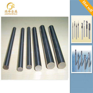 Ticn Cermet Inserts for Router End Mill HRC 65 Machining Automobile Cover Machine Cermet Blank pictures & photos