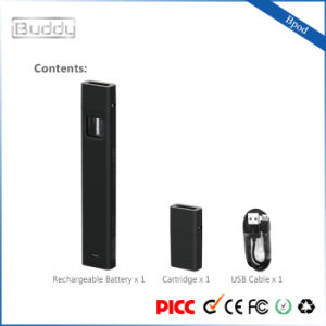 Ibuddy 300puffs/500puffs/600puffs Electronic Cigarette Vape Pen with Ce/FCC/RoHS Certificate pictures & photos