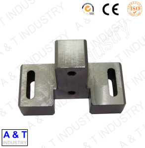 Precision OEM Stainless Steel Engineering Machinery Part with Competive Price pictures & photos